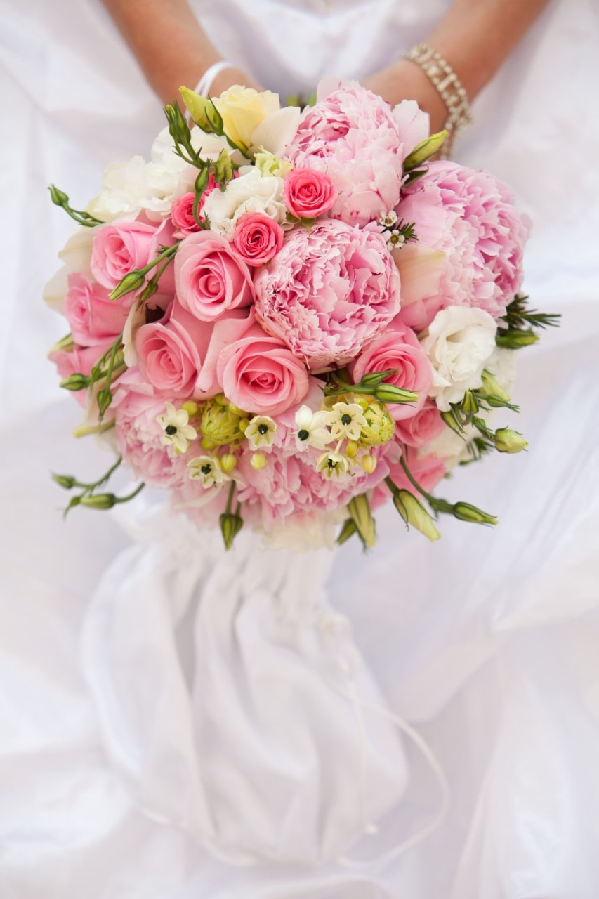 Takeaway Weddings by MO